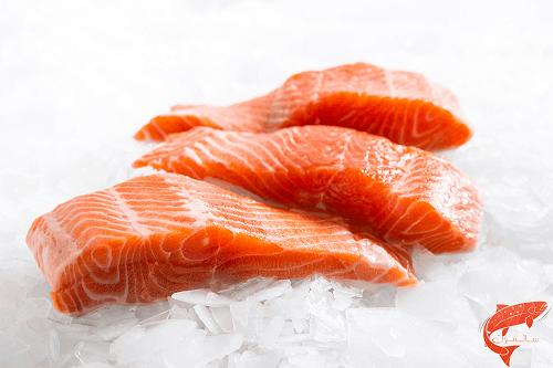 ماهی سالمون : یک سوپرفود قدرتمند  برای هر ورزشکار